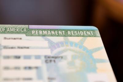 La Carte Verte Ou Green Card