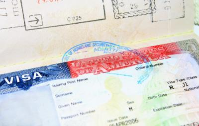 Faire un stage aux USA - VISA J1