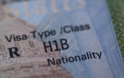 Travailler Aux Usa Votre Contrat Vous Donne Acces Au Visa H1b